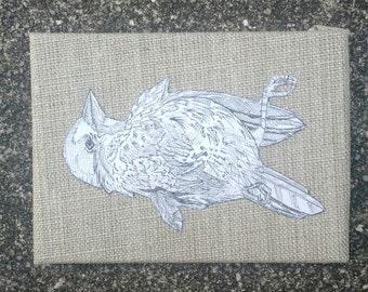 Little Dead Bird #2