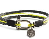 Men's Bracelet SALTI Nautical Bracelet '3rd Wave' (SCUBA)