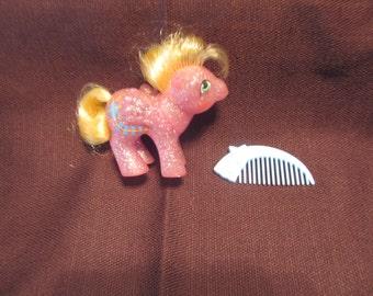 My Little Pony - Baby Sparkle - Baby Firefly