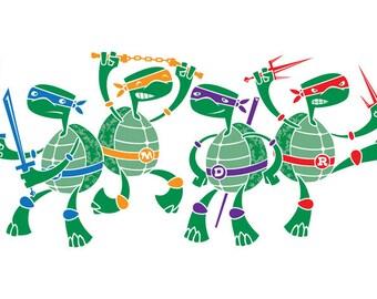 Turtle Gang