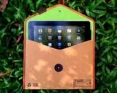 iPostcard: New York, i Love You Eco-friendly iPad Sleeve