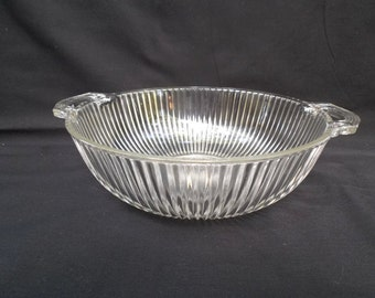 Gorgeous Depression Iridescent Bowl