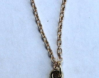 The Isabelle Necklace