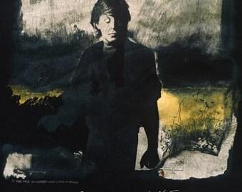 Vintage Paul McCartney shirt