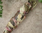 Yerba Santa Smudge Stick, LG