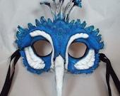 7 Leather Masks - Wholesale