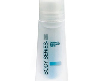 Amway BODY SERIES Fresh Scent Deodorant Anti-perspirant Roll-On