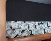 Money Pillowcase