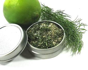 Key Lime Dill Seafood Blend (1 oz.)