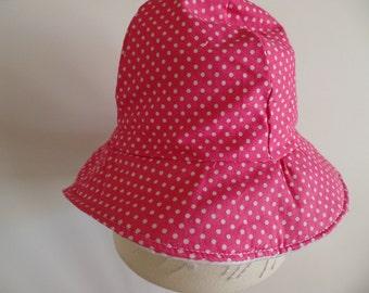 Sun hat, baby sun hat, baby girl, EGST, europeanstreetteam, ready to ship, handmade, summer, accessory,