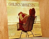 Golden Moments No. 2 - Various Artists - Columbia Special Products CSP 153 - Vintage 33 1/3 LP Record - 1960's