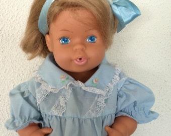 Horsman 1993 doll