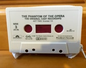 Phantom of the Opera Wallet
