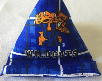 Wildcats, University of Kentucky, UK Basketball, Cell Phone Holder, Phone Stand, Smart Phone Desk Stand, Phone Holder, Desk Phone Stand