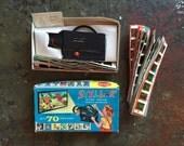 Vintage Toy Projector