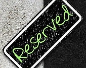 RESERVED FOR PATRICK