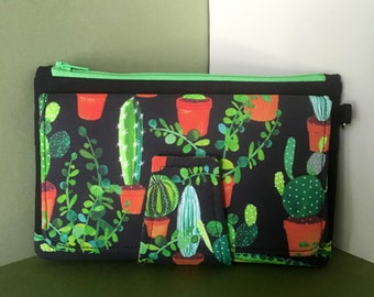 Cactus Pearl by Swoon Wallet