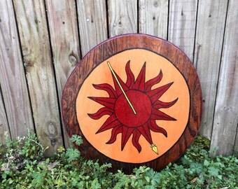 House Martel Shield