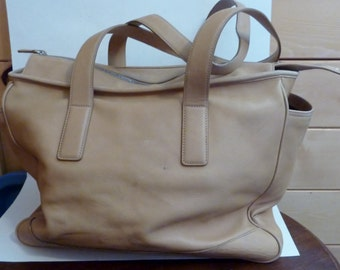 vintage coach multi-function tote L2S-5098  FREE SHIPPING