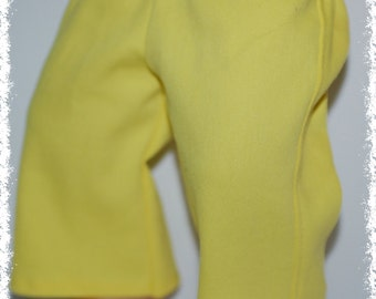 "Bitty Baby Yellow Denim Pants (15"" doll)"