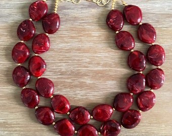 The Crimson Necklace