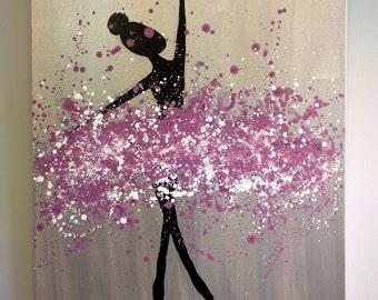 Ballerina No. 26