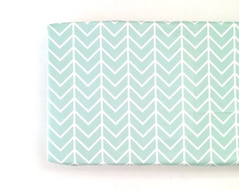 Changing Pad Cover Mint Chevron. Change Pad. Changing Pad. Mint Chevron Changing Pad Cover. Changing Pad Boy. Changing Pad Girl.