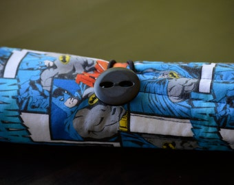 Batman Pencil Roll