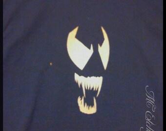 Venom shirt X-Large