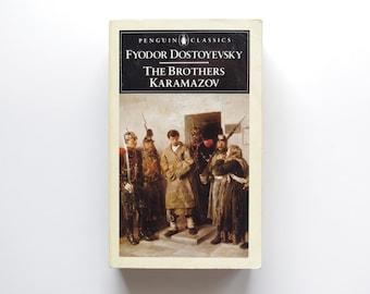 Fyodor Dostoyevsky - The Brothers Karamazov - Penguin Classics