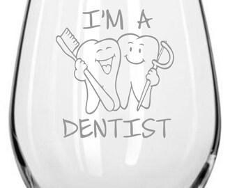 Dentist FREE Personalization