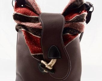 Nelleke, shoulderbag, handbag, retro, boho