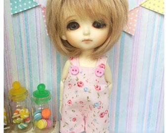 """Lati Yellow Outfit : """"Sweet Rose Jumpsuit"""" (Jumpsuit)"""