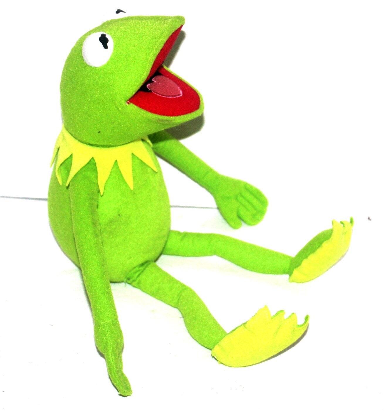 Vintage Kermit The Frog 86