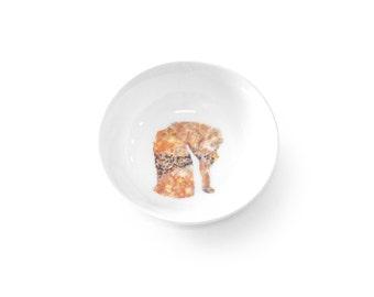 "Bubba's Seahorse : Mini Dipping 2.75"" round Lil'Dipper Sauce Dish"