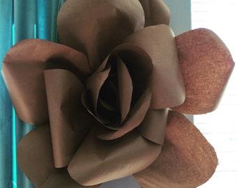 """Giant Paper Flower - 36"""""""