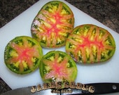 Ananas Noire Heirloom Tomato Seeds