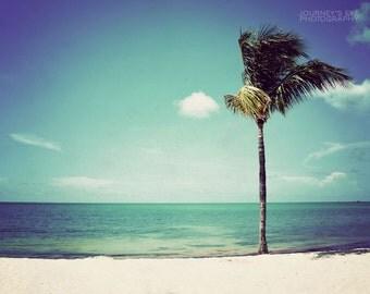 Ocean Breeze - beach art, nautical, tropical decor, beach photography, ocean photographs, Florida Keys