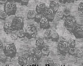 Owly Boo KNIT - from Art Gallery's Wonderland range