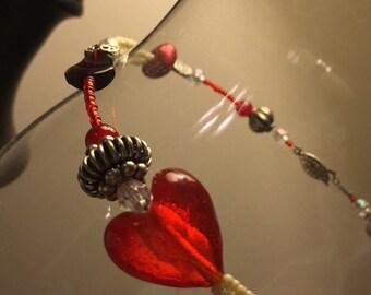Valentine Choker Necklace