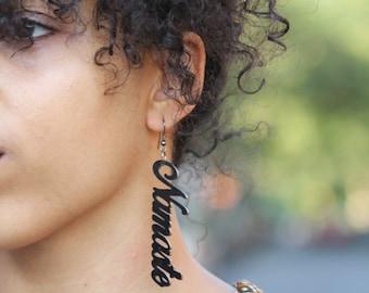 Namaste - Earrings