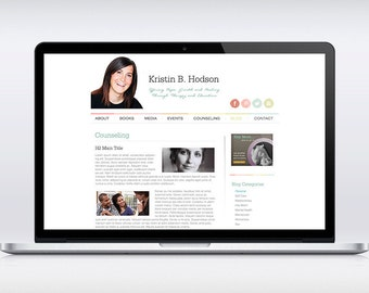 Professional WordPress Website for Your Business to Thrive