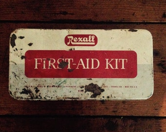Original Complete First Aid Kit