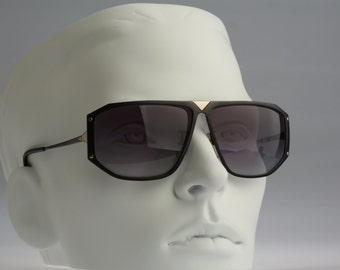Silhouette M8013 / NOS / 80s / Rare awasome high end designer vintage sunglasses