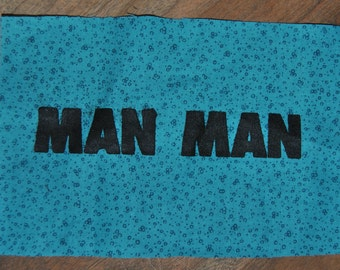 Mann-Mann-Patch