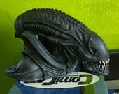 Alien Bust Bank