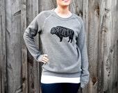 Adult Wild Roamer Sweatshirt