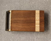 Modern Men's Belt Buckle, Wood Belt Buckle, Geometric Wooden Belt Buckle, Laser Cut Belt Buckle, Rustic Belt Buckle, Men's Gift, Guy gift