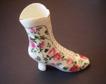 Formalities By Baum Bros Porcelain Shoe