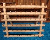 June Tailor Wood Thread Holder